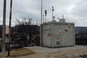 SAOPŠTENJE ZA JAVNOST Kvalitet vazduha u Crnoj Gori –19.03.2020. godine