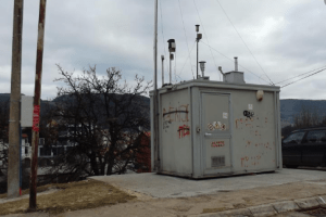 Agencija za zaštitu prirode i životne sredine – Kvalitet vazduha u Crnoj Gori, 17.03.2020.godine