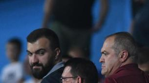 Peković i Šarić zaradili 737.000 eura