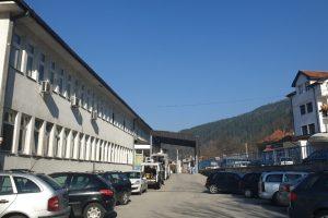 Raspušteno hirurško odeljenje Opšte bolnice u Prijepolju, jedna osoba pozitivna na testu