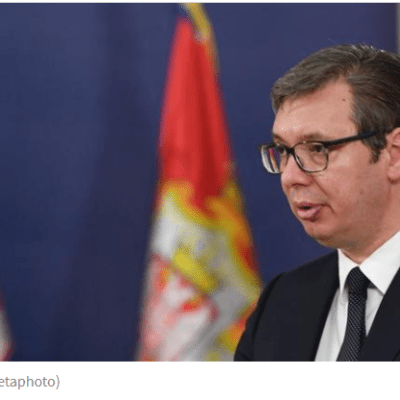 ZBOG DEŠAVANJA U GERONTOLOŠKOM CENTRU U NIŠU – Vučić: Užasna, jedna od najtežih do sada noći iza nas po broju mrtvih od korone