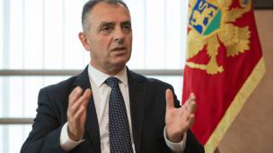 Hrapović: Zdravstveni radnici u izolaciji dobrog stanja, jedna medicinska sestra hospitalizovana