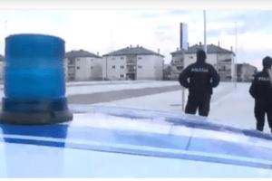 Vrela Ribnička: Tri osobe procesuirane, pokušale da napuste privremeni karantin!