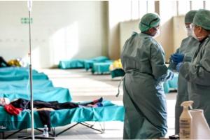 U Italiji od koronavirusa preminulo stotinu ljekara