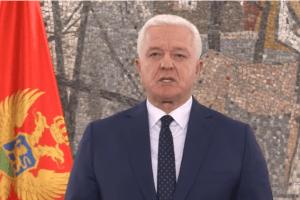 Marković predstavio paket mjera podrške privredi i građanima: Zajedno za Crnu Goru