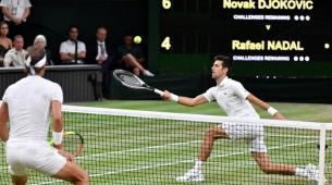 Đoković pomaže slabije rangiranim teniserima