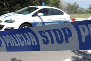 Pljevlja: Hapšenje i krivične prijave