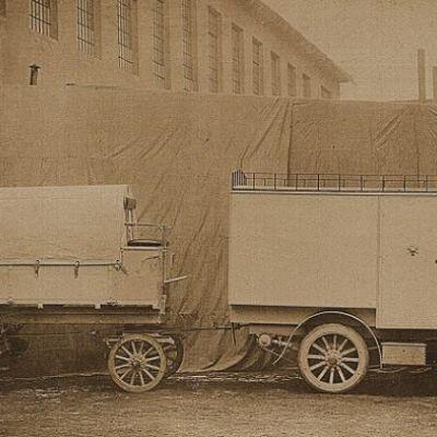 """Da li ste znali da je """"Škoda"""" pravila posebno vozilo za Crnu Goru? Ovo je RAZLOG"""