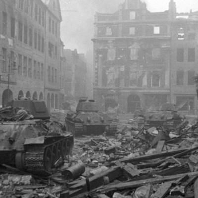 Kraj Drugog svjetskog rata: Pouke iz prošlosti
