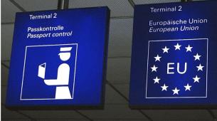 Prvo u EU i Šengen, a onda u Crnu Goru
