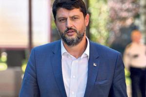 Ambasador Božović pozvan na razgovor u Ministarstvo vanjskih poslova