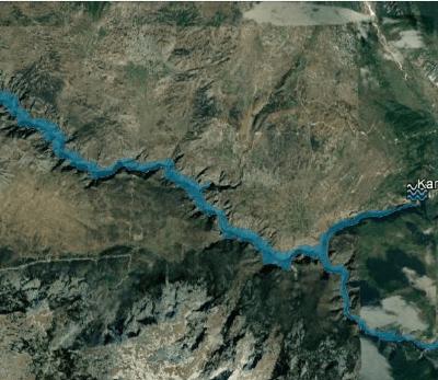 Biće izgrađena hidroelektrana na Komarnici