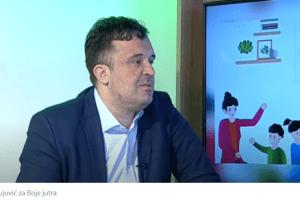 Vujović: Vladajuća koalicija osnažena, opozicija izgubila dosta prilika za poboljšanje uslova izbornog procesa