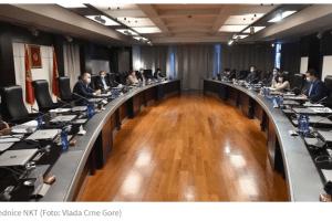 Vlada: Sve bliže smo Crnoj Gori bez korone