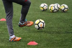 Ovo su pravila pod kojima su dozvoljeni sportski treninzi: Najviše 12 osoba na terenima, jedan sportista na deset kvadratnih metara
