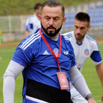 Ni Mulalić nije za to da se prvenstvo nastavi