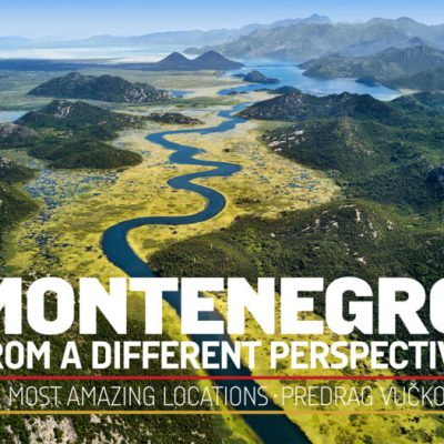 "POGLEDAJTE video ""Crna Gora iz drugačije perspektive"""
