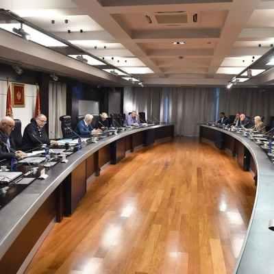 Treći paket mjera omogućiće očuvanje i restrukturiranje crnogorske ekonomije