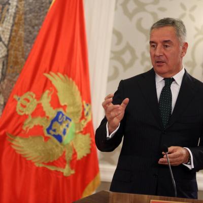 Đukanović do kraja sedmice raspisuje izbore