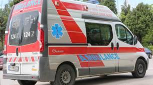 Pucnjava u Beranama: Ranjena žena koja je vozila dijete u kolicima
