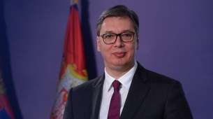 Vučić: Jeste, mi smo uhapsili vladiku i zabranjivali ulaz u zemlju, dižemo tenzije