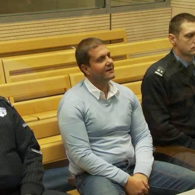 Darko Šarić tužioca u Beogradu nazvao lopovom, kažnjen novčano