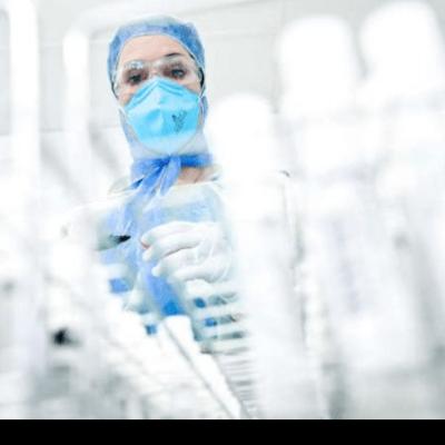 U Rusiji više od osam hiljada novoinficiranih koronavirusom