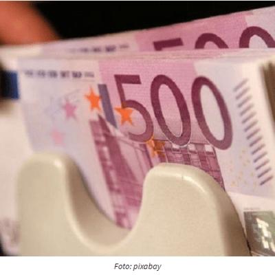 CBCG – Odobreno 3,1 milijardu eura kredita