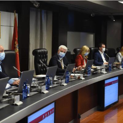 Vlada: Na prvoj dionici autoputa završeno 89 odsto radova