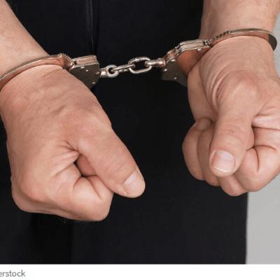 Uhapšena dva službenika Uprave za inspekcijske poslove