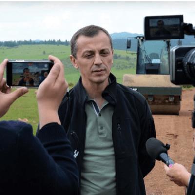 Bošković: Ne može doći do građanskog rata, može biti sukoba sa huliganima i rušiteljima institucija