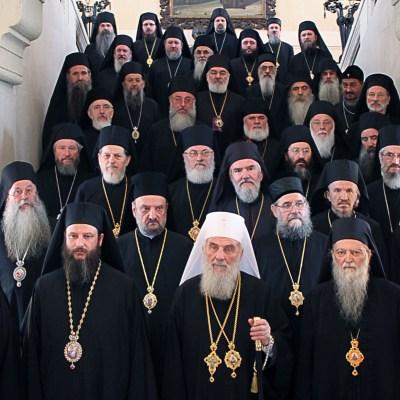 Sveti Sinod SPC: Predsjednik Crne Gore i Vlada da prekinu progon crkve