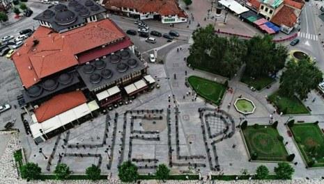 Najteža noć za Novi Pazar: Od korone preminulo 10 pacijenata