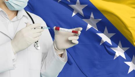 Novih 90 slučajeva koronavirusa u BiH, preminule četiri osobe