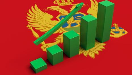 """""""Prosječna stopa rasta CG ekonomije u prethodne tri godine 4,4 odsto, od 2020. do 2023. iznosiće 1,4 odsto"""""""