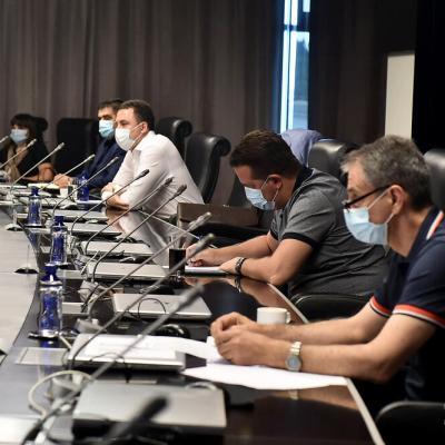 NKT: Značajan porast slučajeva koronavirusa u Podgorici, disciplina i preventiva – dužnost i obaveza