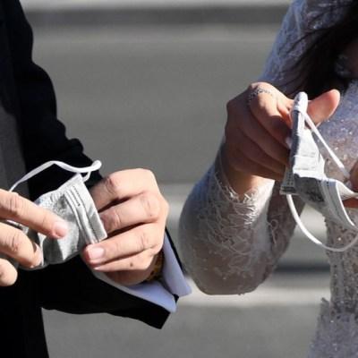 U aprilskom karantinu 19 vjenčanja i 16 razvoda