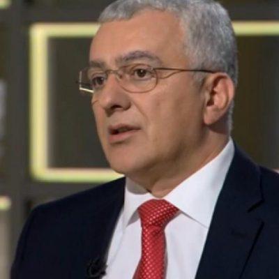 Andrija Mandić neće biti na izbornoj listi DF-a