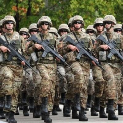 Od danas otvoren oglas za dobrovoljno služenje vojnog roka