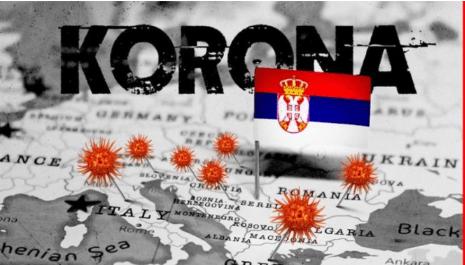 U Srbiji preminulo još 11 osoba, 357 novozaraženih koronavirusom