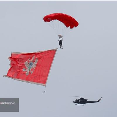 Ovo su neradni dani povodom Dana Državnosti Crne Gore