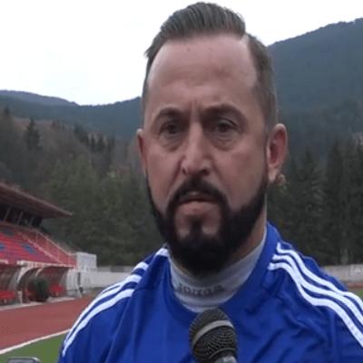 Bivši trener Rudara ponovo na klupi Dečića