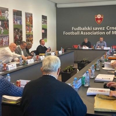 Sjutra odluka o početku nove fudbalske sezone u 1.CFL