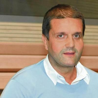 Darko Šarić za Kurir – Osuđen sam za nešto za šta nisam optužen