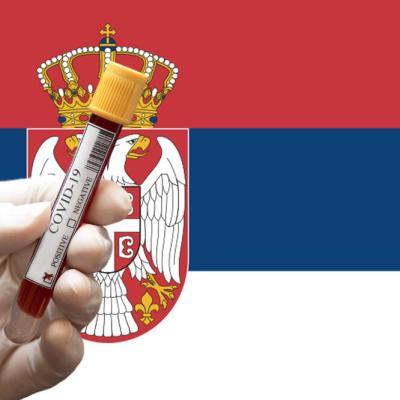 U Srbiji preminule još četiri osobe od posljedica infekcije, 235 novozaraženih
