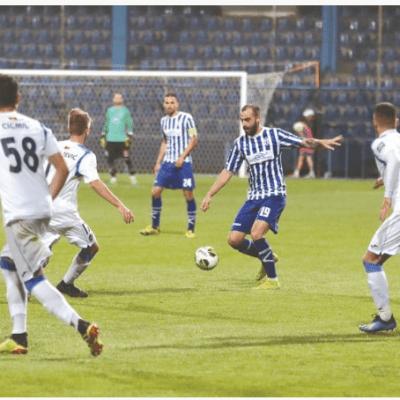 Sjutra kreće 15. fudbalska sezona u Crnoj Gori: Budućnost i Sutjeska za titulu, pola lige sanja izlazak u Evropu