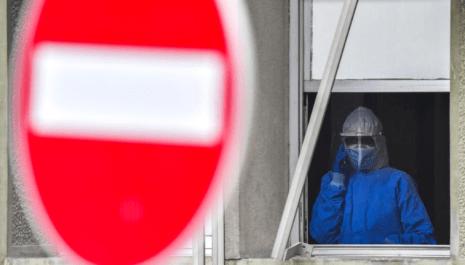 Srbija uvodi PCR test i karantin za strance