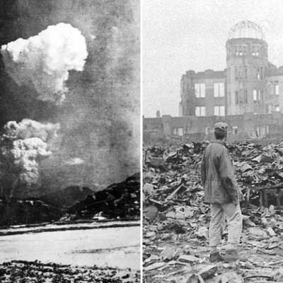 Dan sa dva sunca: Hirošima-najveći ratni zločin u istoriji čovječanstva