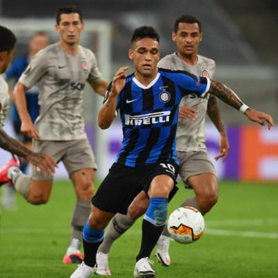 Moćni Inter sa pet golova do finala Lige Evrope