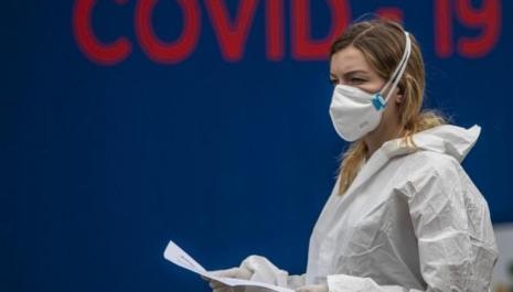 Korona u Srbiji: Pozitivna 61 osoba, nije bilo preminulih